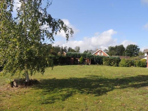 Maison+Terrain à vendre .(102 m²)(AMFREVILLE SUR ITON) avec (MAISONS BALENCY)