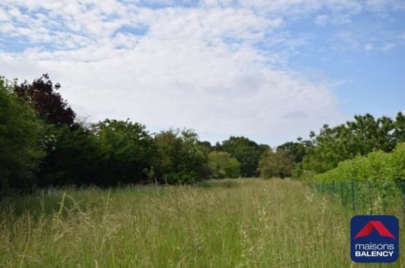Maison+Terrain à vendre .(90 m²)(LE NEUBOURG) avec (MAISONS BALENCY)