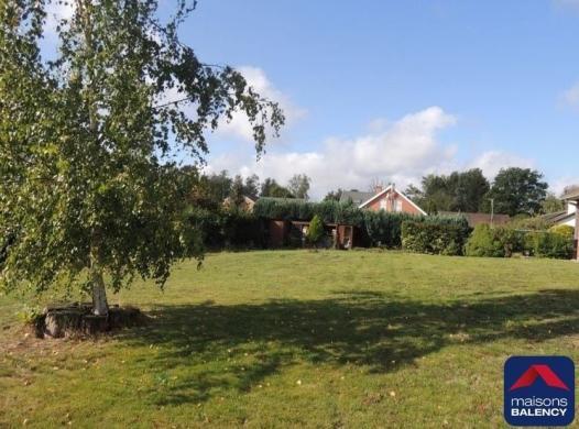 Maison+Terrain à vendre .(70 m²)(SAINT PIERRE D'AUTILS) avec (MAISONS BALENCY)
