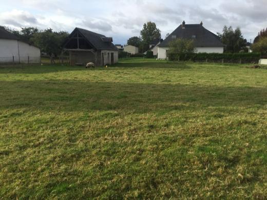 Maison+Terrain à vendre .(160 m²)(BOURG BEAUDOUIN) avec (MAISONS BALENCY)