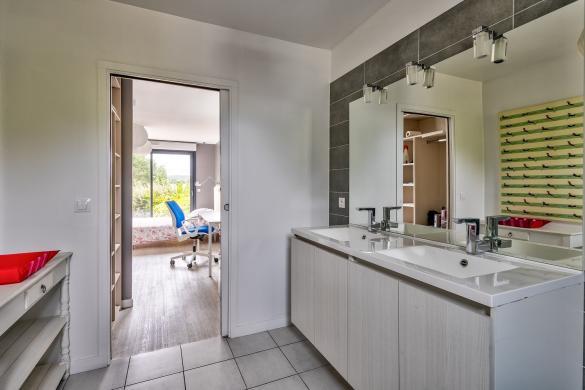 Maison+Terrain à vendre .(122 m²)(MERU) avec (MAISONS PHENIX)