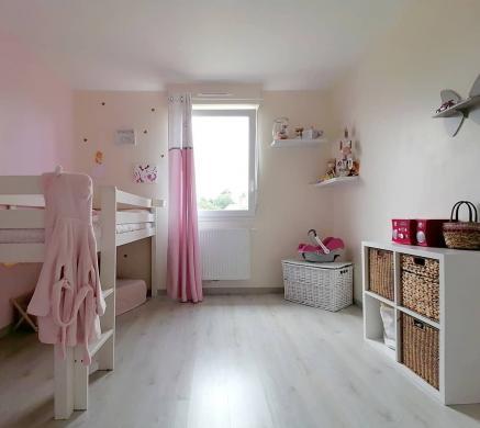 Maison+Terrain à vendre .(89 m²)(NOYERS SAINT MARTIN) avec (MAISONS PHENIX)