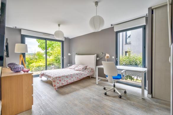 Maison+Terrain à vendre .(122 m²)(SAVIGNIES) avec (MAISONS PHENIX)