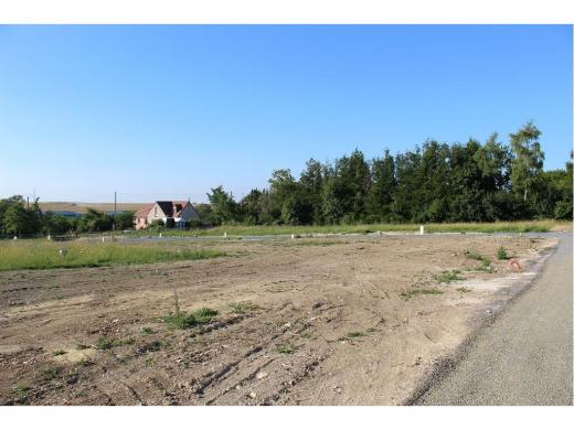Terrain à vendre .(COULOMBS) avec (Agence Immobiliere AAA-SARL)
