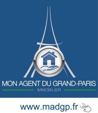 Terrain à vendre .(SACLAY) avec (MON AGENT DU GRAND PARIS)
