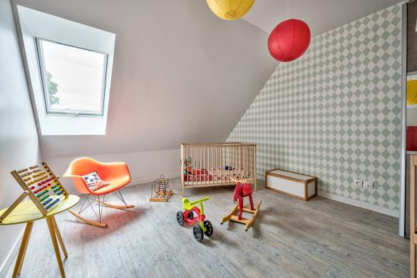 Maison+Terrain à vendre .(122 m²)(CHATEAUBRIANT) avec (Maisons Phénix Rouen)