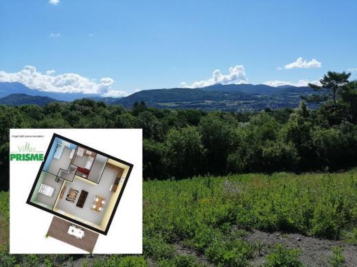 Maison à vendre .(73 m²)(GAP) avec (VILLAS PRISME)