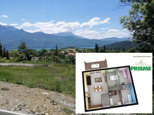Maison à vendre .(83 m²)(CHORGES) avec (VILLAS PRISME)