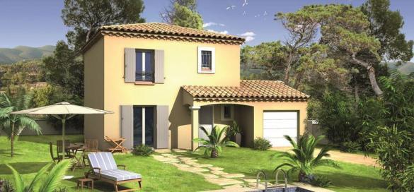 Maison à vendre .(85 m²)(MARTIGUES) avec (VILLAS PRISME)
