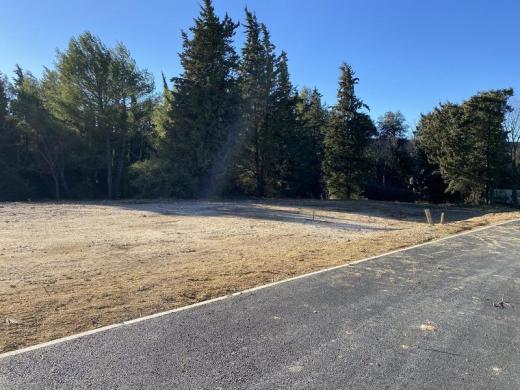 Terrain à vendre .(500 m²)(AIX EN PROVENCE) avec (VILLAS PRISME)