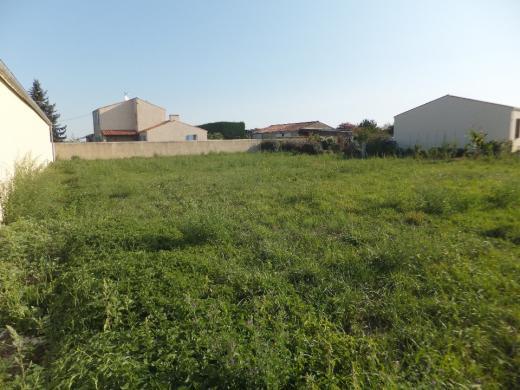 Maison+Terrain à vendre .(80 m²)(SAINT JEAN D'ANGLE) avec (MAISONS M.C.A.)