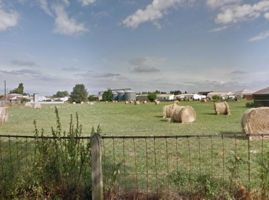 Maison+Terrain à vendre .(87 m²)(SAINT AGNANT) avec (MAISONS M.C.A.)