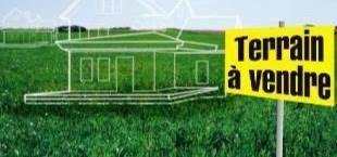 Terrain à vendre .(1000 m²)(GRAY LA VILLE) avec (BATIR ENSEMBLE)