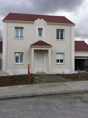 Maison+Terrain à vendre .(97 m²)(BRIE COMTE ROBERT) avec (MAISONS SESAME)