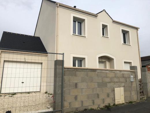 Maison+Terrain à vendre .(133 m²)(MARCOUSSIS) avec (MAISONS SESAME)