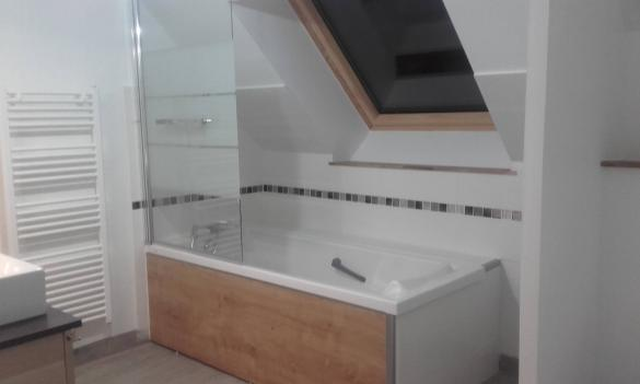 Maison+Terrain à vendre .(83 m²)(BONNEVILLE LA LOUVET) avec (Maisons PHENIX Lisieux)