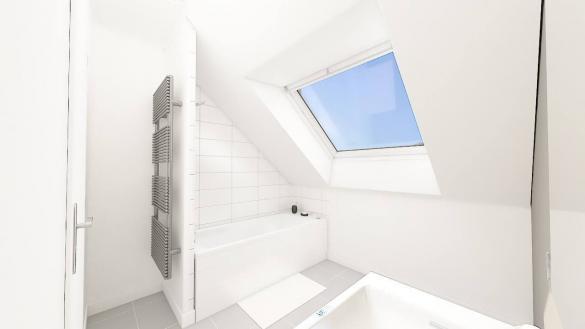 Maison+Terrain à vendre .(107 m²)(HONFLEUR) avec (Maisons PHENIX Lisieux)