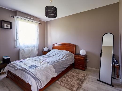 Maison+Terrain à vendre .(100 m²)(BEUZEVILLE) avec (Maisons PHENIX Lisieux)
