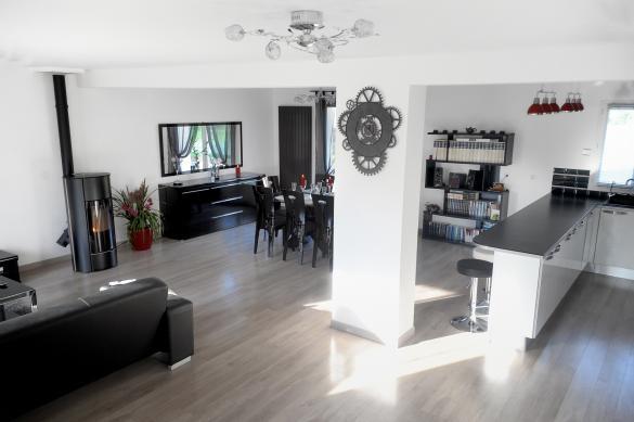 Maison+Terrain à vendre .(90 m²)(LE HAVRE) avec (Maisons Phénix Le Havre)
