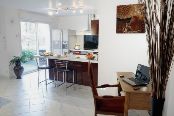 Maison+Terrain à vendre .(108 m²)(ETAINHUS) avec (MAISON FAMILIALE)