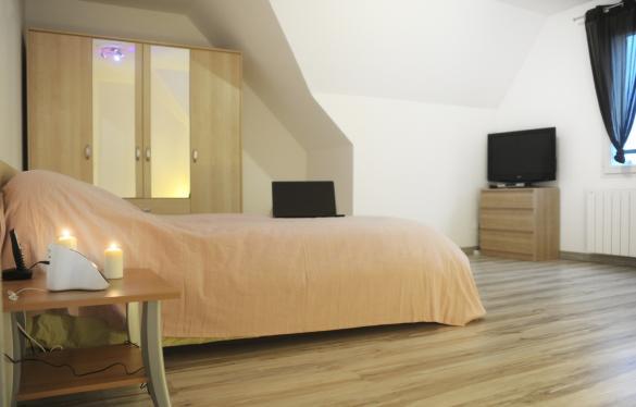 Maison+Terrain à vendre .(130 m²)(NOTRE DAME DU BEC) avec (MAISON FAMILIALE)
