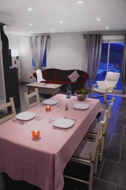 Maison+Terrain à vendre .(110 m²)(COLEMBERT) avec (Maison Familiale Wizernes)