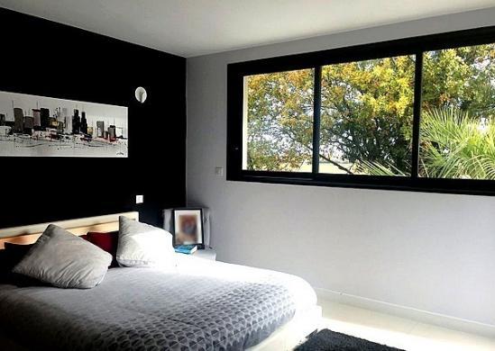 Maison+Terrain à vendre .(84 m²)(NISSAN LEZ ENSERUNE) avec (MAISONS VERTES DE L AUDE - VILLENEUVE LES BEZIERS)