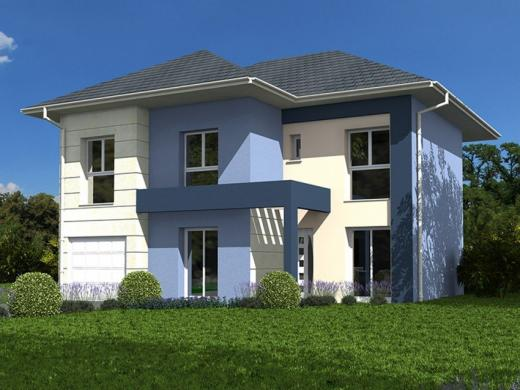 Maison+Terrain à vendre .(130 m²)(ECOUEN) avec (Les Maisons Lelievre)