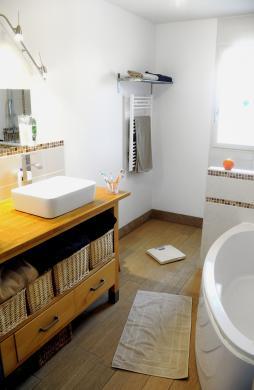 Maison+Terrain à vendre .(140 m²)(TREIZE VENTS) avec (Maison Familiale)