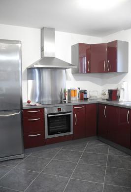 Maison+Terrain à vendre .(107 m²)(LUCON) avec (Maison Familiale)