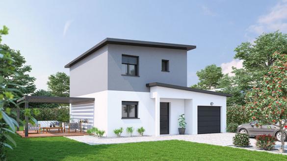 Maison à vendre .(77 m²)(LA VILLE DU BOIS) avec (VILLAS CLUB EVRY)