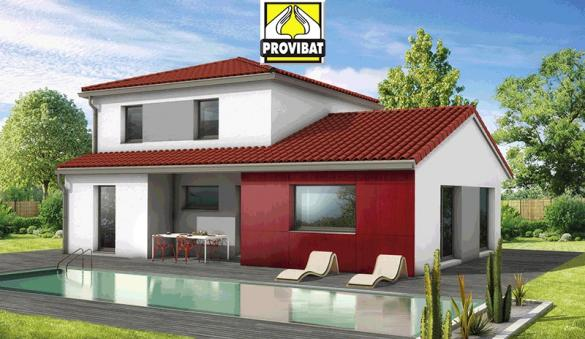 Maison+Terrain à vendre .(75 m²)(CODOGNAN) avec (PROVIBAT)