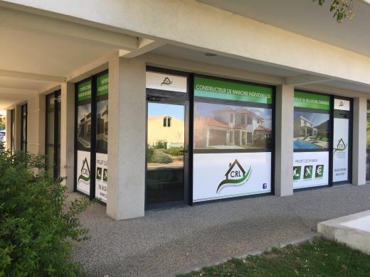 Maison+Terrain à vendre .(90 m²)(LUNEL) avec (CRL)