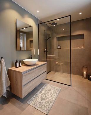Maison+Terrain à vendre .(90 m²)(PEZILLA LA RIVIERE) avec (MAISON BATI OCCITAN)