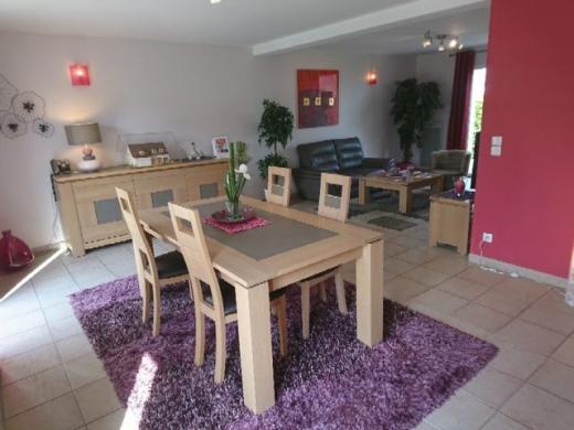 Maison à vendre .(109 m²)(HORNAING) avec (Maisons Pierre VILLENEUVE D ASCQ)