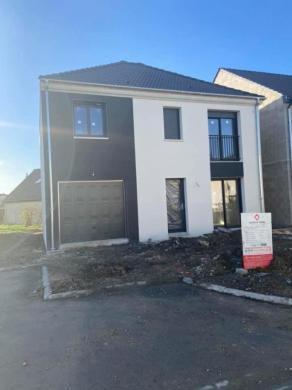 Maison à vendre .(95 m²)(SOMAIN) avec (Maisons Pierre VILLENEUVE D ASCQ)