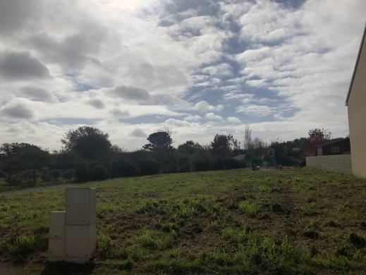 Terrain à vendre .(430 m²)(DOUARNENEZ) avec (Maisons i Douarnenez)