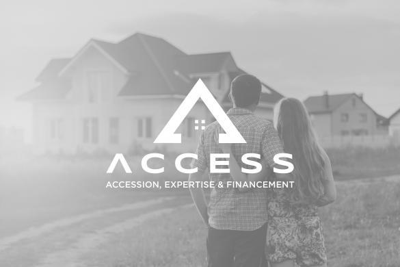 Maison+Terrain à vendre .(85 m²)(FORGES LES BAINS) avec (Access)