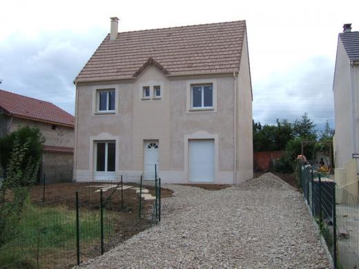Maison+Terrain à vendre .(85 m²)(CHOISY LE ROI) avec (Access)