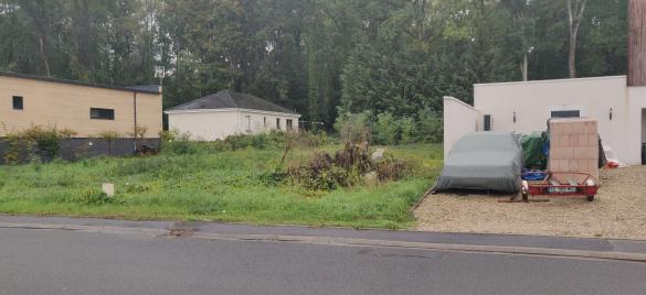 Maison+Terrain à vendre .(120 m²)(POUILLON) avec (MAISONS BOOA - REIMS)