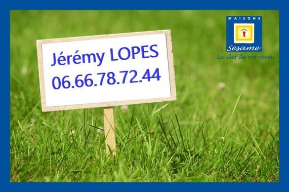 Maison+Terrain à vendre .(90 m²)(ETAMPES) avec (Maisons Sésame)