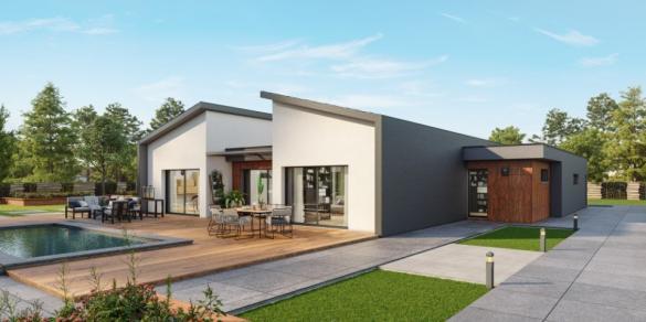 Maison+Terrain à vendre .(168 m²)(SOULTZMATT) avec (MAISONS NEO - COLMAR)