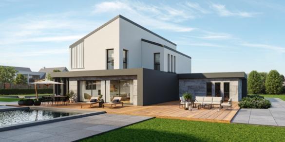 Maison+Terrain à vendre .(181 m²)(RUELISHEIM) avec (MAISONS NEO - COLMAR)