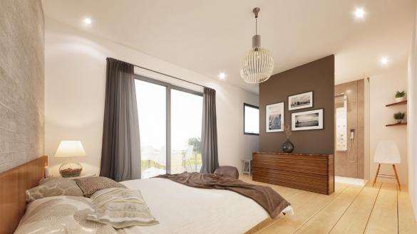 Maison+Terrain à vendre .(110 m²)(SEPPOIS LE BAS) avec (MAISONS NEO - MULHOUSE)