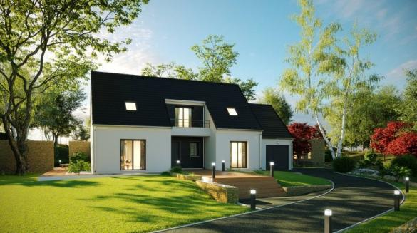 Maison à vendre .(136 m²)(PELVES) avec (MAISONS PIERRE ARRAS)