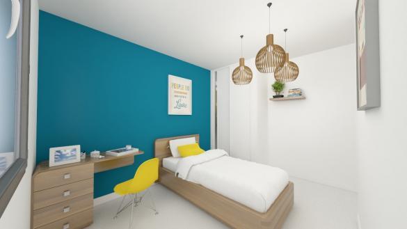 Maison+Terrain à vendre .(128 m²)(VOUGY) avec (MAISON FAMILIALE)