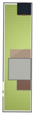 Maison+Terrain à vendre .(96 m²)(LUISANT) avec (RESIDENCES DU CENTRE)