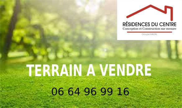 Maison+Terrain à vendre .(95 m²)(CHARTRES) avec (RESIDENCES DU CENTRE)