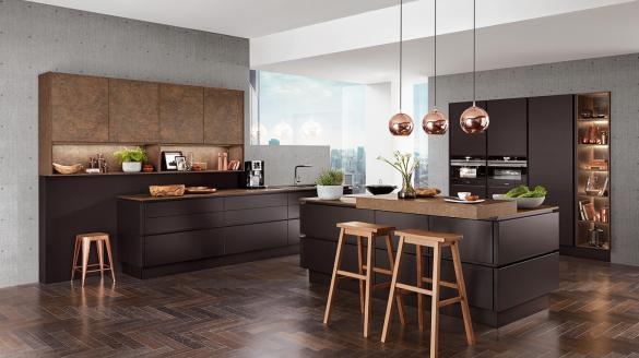 Maison+Terrain à vendre .(93 m²)(BONNIERES SUR SEINE) avec (HABITAT CONCEPT)