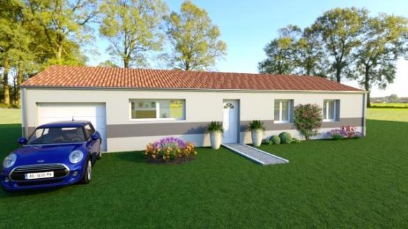 Maison à vendre .(90 m²)(LIMOUX) avec (ESQUISS 11)
